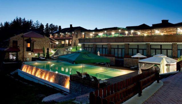 Aurora Resort & Spa