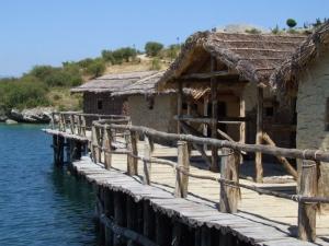 Bay of Bones Museum