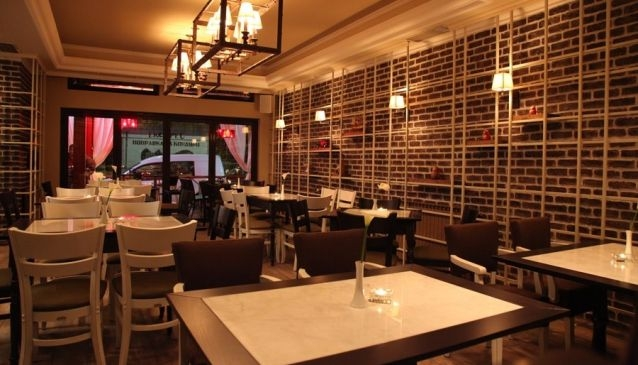 Boko Cafe Restaurant