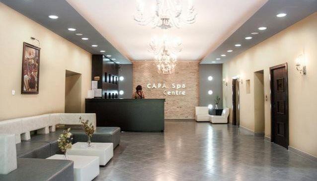 CAPA Spa Centre