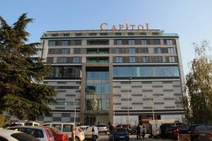 Capitol Mall Skopje
