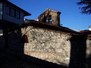 Church of St. Nicholas Bolnichki