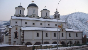 Church of St. Nikola