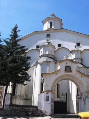 Church of St. Nikola