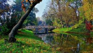 City Park Skopje