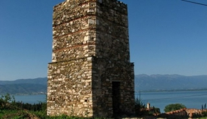 Clock Tower Dojran