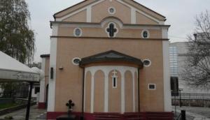 Curch of St. Demetrius