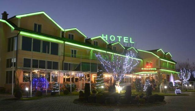 Exclusive Hotel