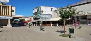 Gevgelija Central Square