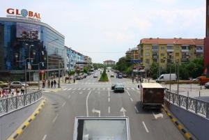 Global - Shopping Centre