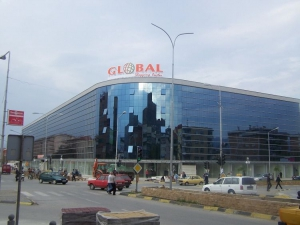 Global - Shopping Centre