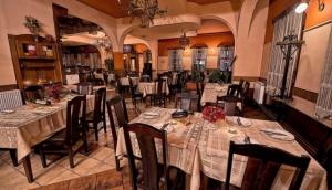 Grne National Restaurant