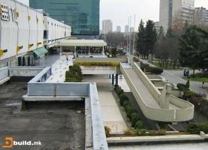 GTC Skopje