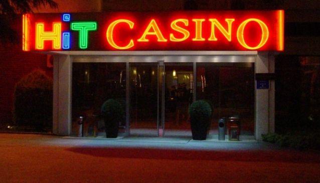 Hits casino