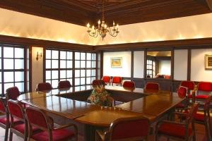 Meeting Room Ohrid