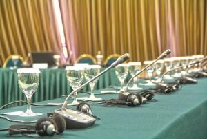 Conference Room Millenium 2