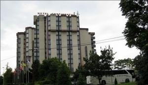 Hotel Continental Skopje