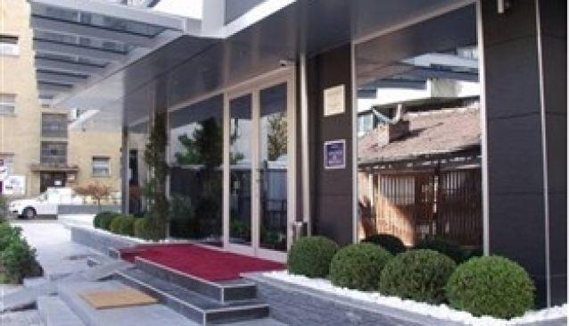 Hotel F Skopje
