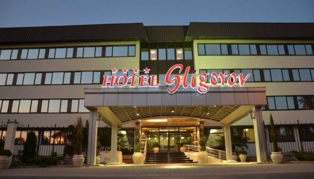 Hotel Gligorov