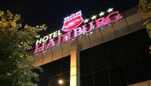 Hotel Hamburg Skopje