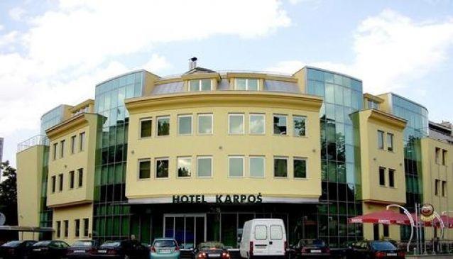 Hotel Karpo?