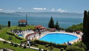 Hotel Makpetrol Struga