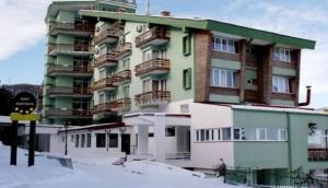Hotel Montana Krushevo