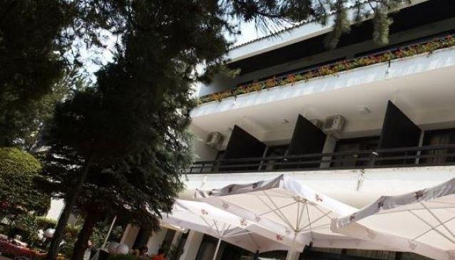 Hotel Pela Ohrid