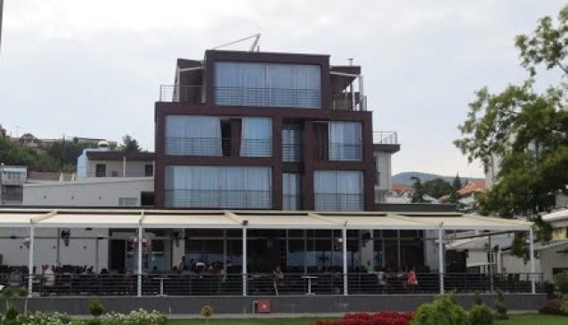 Hotel Romantique Dojran