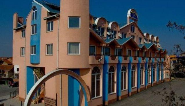 Hotel Satelit Kumanovo