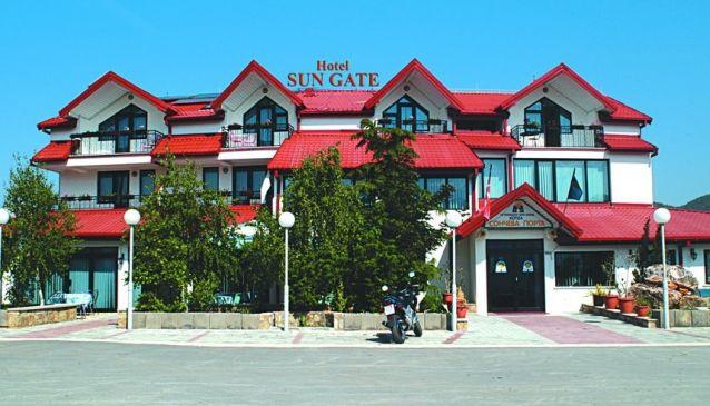 Hotel Sun Gate