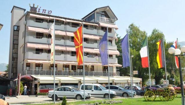 Hotel Tino Ohrid