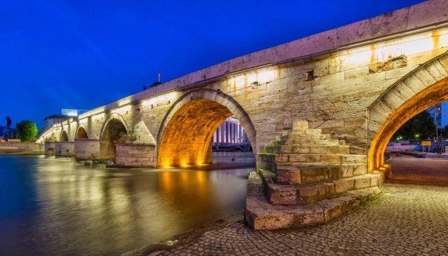 Kamen Most (Stone Bridge)