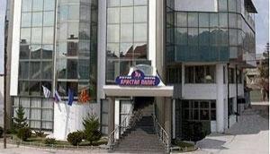 Kristal Palace Hotel