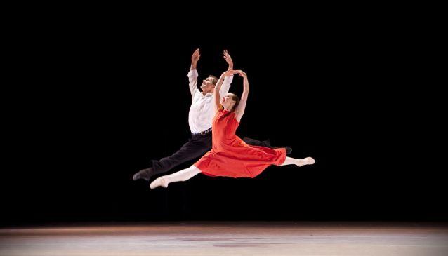 Macedonian Ballet
