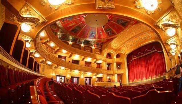 Macedonian National Theater