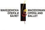 Macedonian Opera