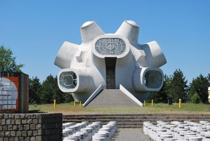 Makedonium Monument