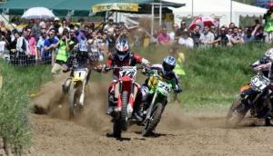 Milci Motocross Track