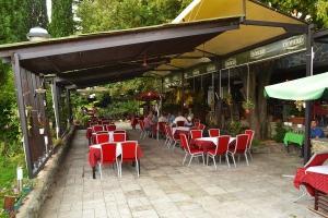 Motel Restaurant Vardar