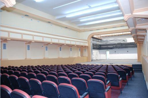 National Theatre Gevgelija