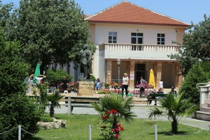 National Theatre Gevgelija