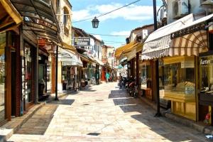 Old Bazaar (photo by: Andrzej Wójtowicz)
