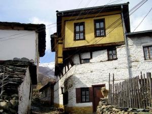 Malovishta Village