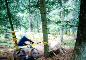 Mountain biking for the adrenaline seekers