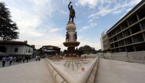 Phillip II Square