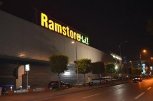 Ramstore Mall