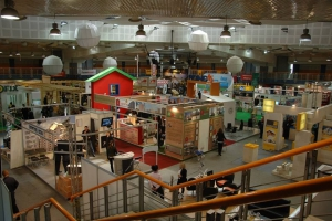 International Construction Fair