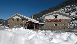 Sport Hotel Mavrovo