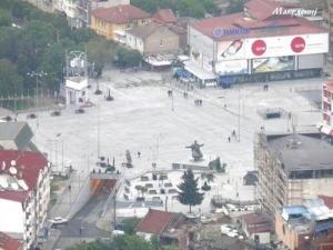 Strumica Central Square